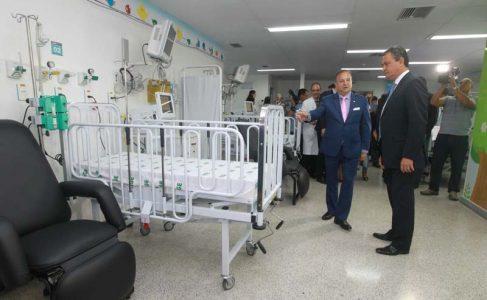 HGE2 é parte de investimento do governo em novos hospitais, como os da Mulher, do Cacau e da Chapada Diamantina, diz Rui Costa | FOTO: Divulgação/Carol Garcia