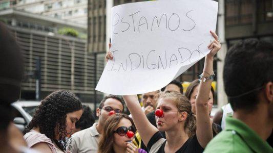 O ministério já havia anunciado a redução de vagas na Universidade Aberta do Brasil | FOTO: Reprodução/Veja |