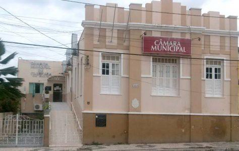 Caso a Câmara não acate a recomendação, o MP irá levar o caso à Procuradoria-Geral de Justiça | FOTO: Jornal da Chapada/Zé do Bem |