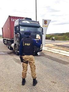 Foto: PRF Bahia | Divulgação
