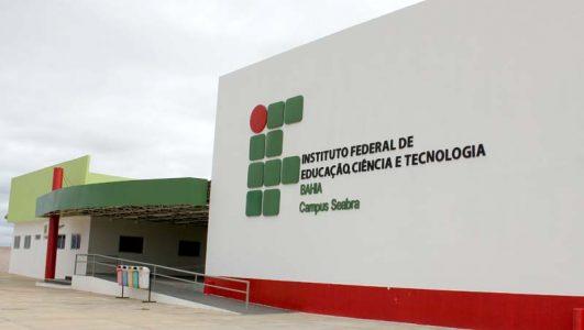 As aulas estão previstas para começar em fevereiro de 2017 | FOTO: Reprodução/Marivaldo Oliveira |