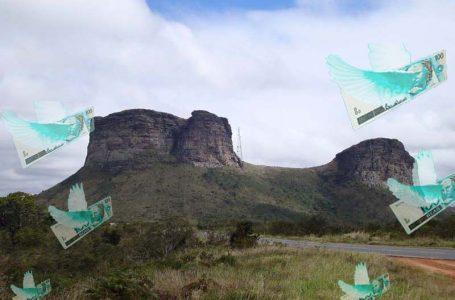 Somente os municípios da Chapada Diamantina receberão juntos o valor de R$ 29.855.948,44 | FOTO: Montagem do JC |