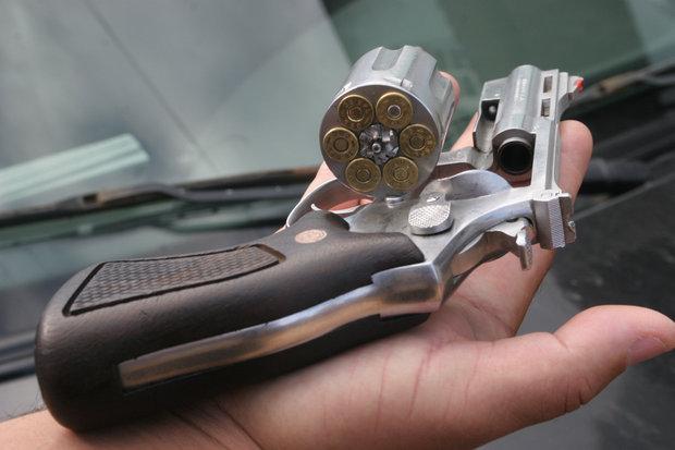 Bahia é o estado que mais tem mortes por arma de fogo (Foto: Evandro Veiga/Arquivo CORREIO)