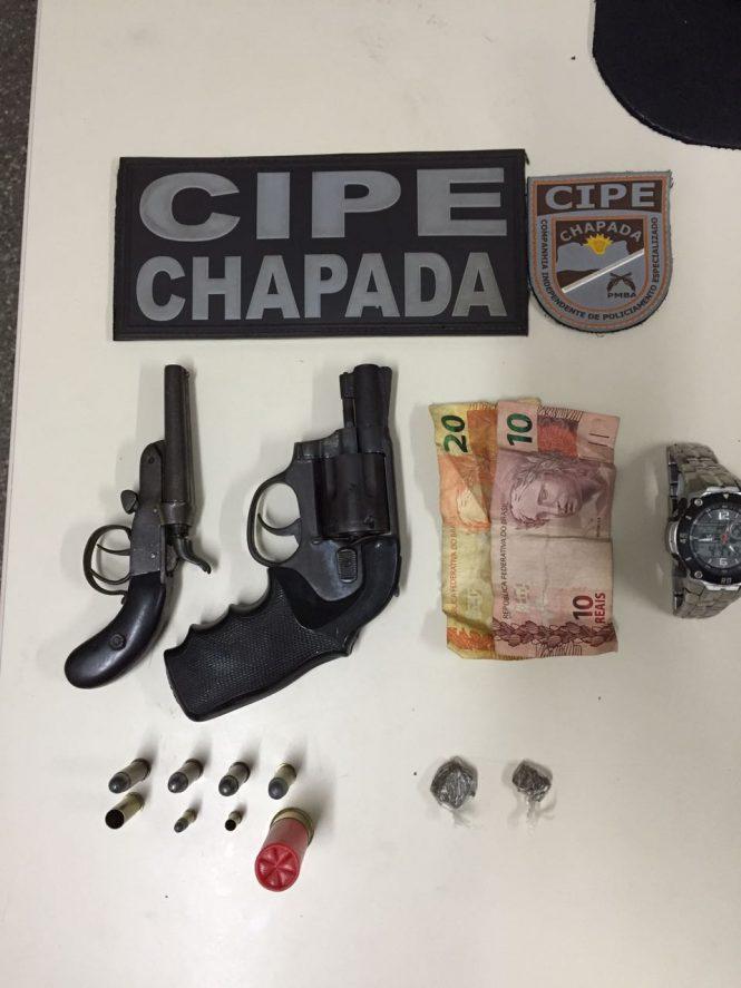 Foto: CIPE Chapada | Divulgação