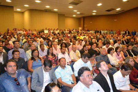 O evento foi liderado pelo presidente do partido no estado, o senador Otto Alencar | FOTO: Reprodução/Ascom |