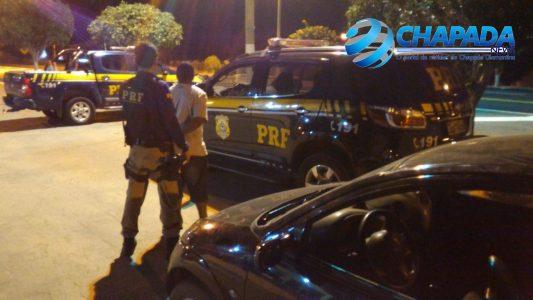 FOTO:Polícia Rodoviária Feceral