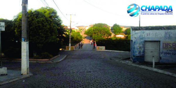 Ponte da Boa Vista FOTO: Chapada News