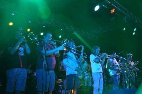 O reggae invadiu o Vale do Capão, contagiando moradores e visitantes, o evento continua neste domingo | FOTO: Divulgação |