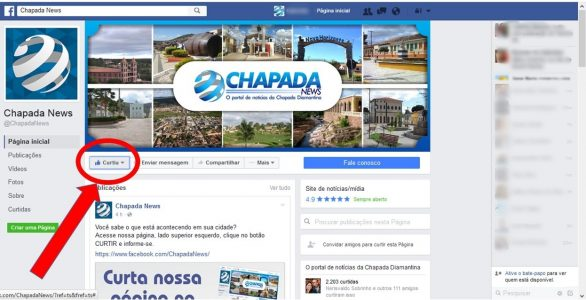 Chapada News