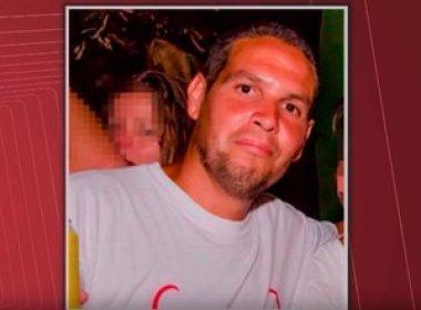 Marcelo Gabriel Rey foi morto em uma briga | Foto: Reprodução / TV Bahia