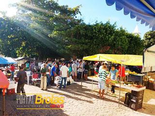 Foto: Divulgação | Brotas News