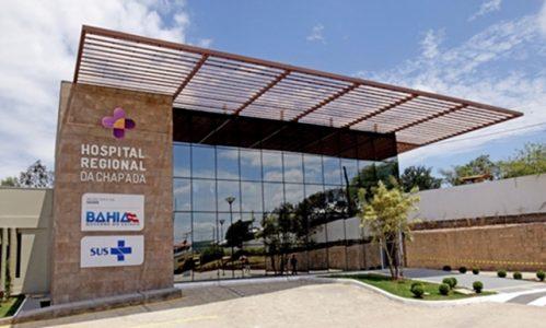 Seabra/BA: Hospital Regional da Chapada abre processo seletivo